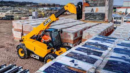 Reliable & Functional Machines for your Construction Site
