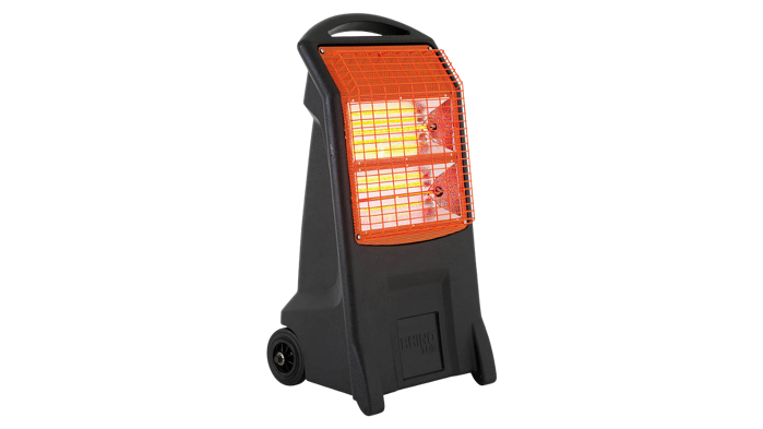 Reliable, High-Quality Heating & Lighting Equipment RentalFor Your Construction Site