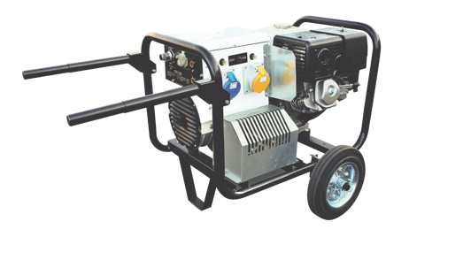 Reliable, High-Quality Static & Towable Power Generators