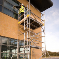 Access equipment for your construction site