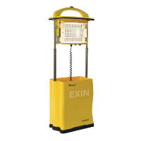 Lighting for your construction site