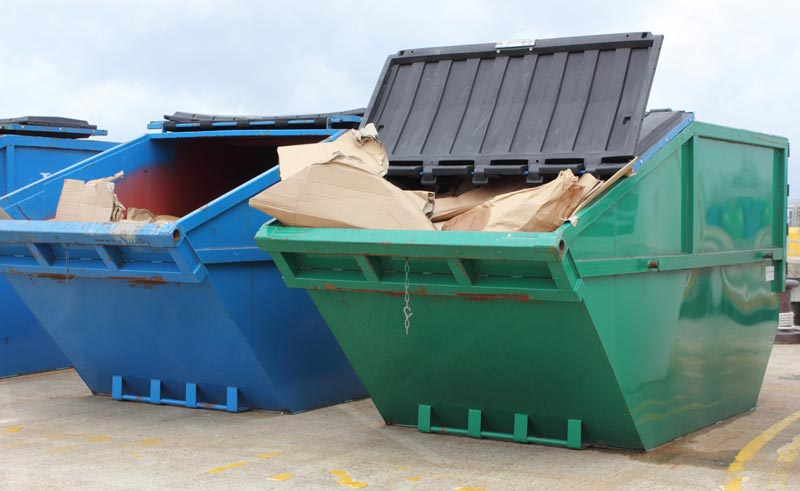 Reliable, High-Quality Skip Hire for your Construction Site