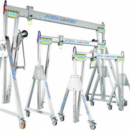 Reliable, High-Quality Lifting & Handling Equipment for Rental