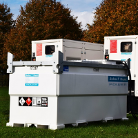 Power generator solutions for your construction site