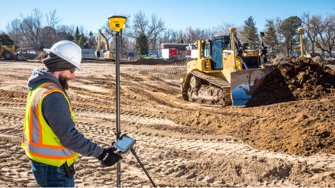 Reliable, High-Quality Survey Equipment for Rental