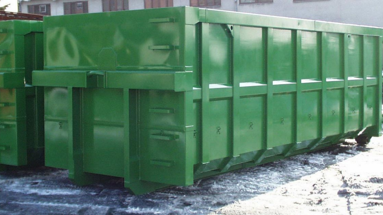 Fast Response Waste Disposal Hire. Competitively Priced.